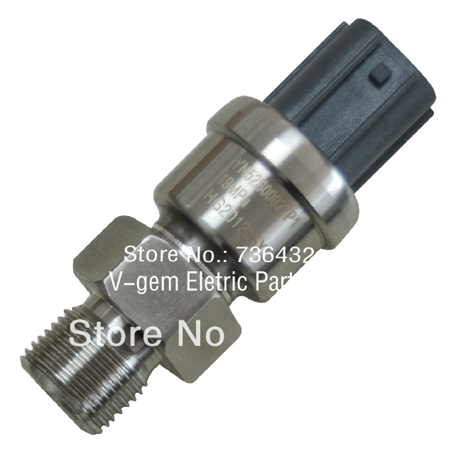 Fast Free shipping ! Stock YN52S0027P1 pressure sensor pressure switch for SK200-3/5/6 Kobelco excavator / Kobelco digger parts free shipping wholesaler camshaft postion sensor high pressure sensor 8 97318684 0 for hitachi excavator ex200 3 uc nqr cyz