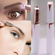Face Brows Epilator Hair Electric Remover Shaver Personal Care