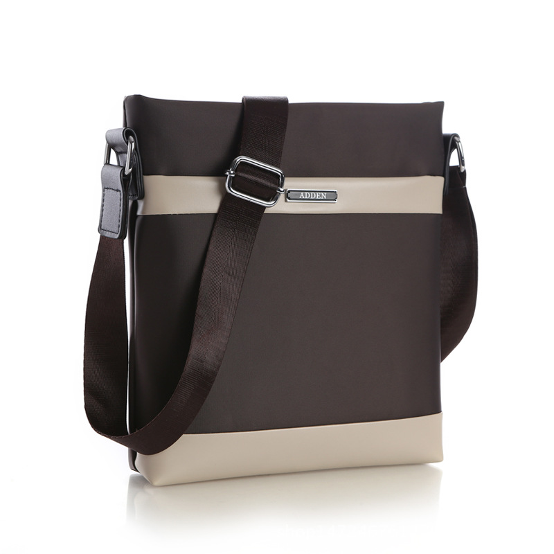 TETHYS Men bag 2016 fashion mens shoulder bags high quality oxford casual messenger bag business men