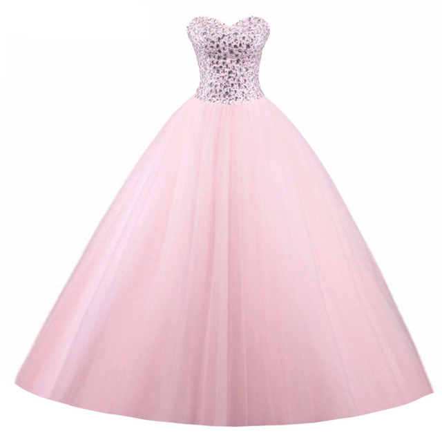 Peacock Robe De Mariage Princesse Bridal Dress Custom Made ...