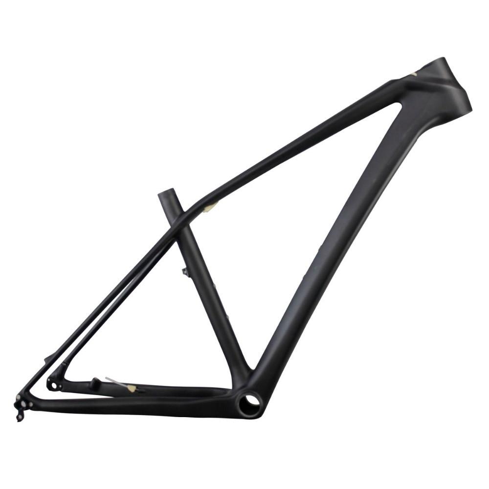 Найновіший карбон 650b MTB Велосипедна - Велоспорт