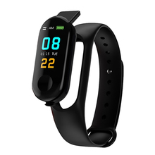 Detachable Smart Wristband Band Passometer Waterproof Wristband Fitness Blood Pressure Heart Rate Monitor Tracker Smart Bracelet все цены