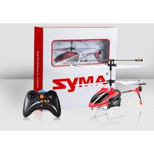 Syma S5-N S5N Remote Control Drone Infrared Ray LED RC Helicopter GYRO Crash Resistant Gift Toys Helicopter Kid Air Plane Toys