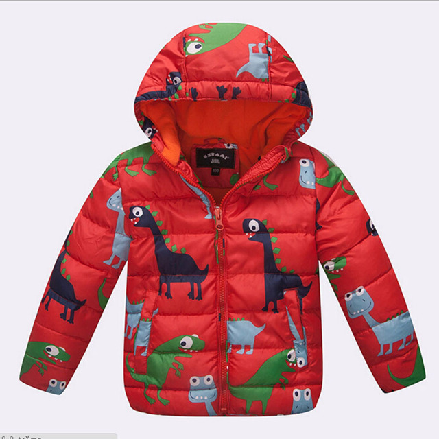 03323d834 Minion Jacket Kids Down Jacket For Boy Baby Minion Clothes Winter ...