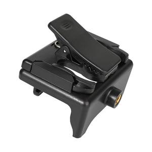 Image 5 - פעולה הר נייד תמונה אביזרי מצלמה תרמיל קליפ מסגרת מקרה עמיד מגן ספורט מעשי עבור SJ4000 SJ9000