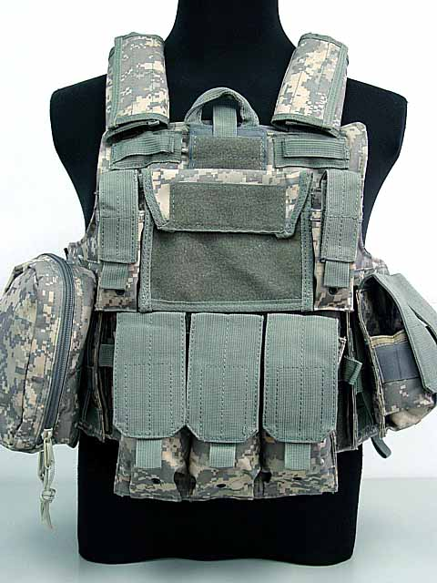 Molle Combat Strike Plate Carrier CIRAS Vest Digital ACU Camo MC Camo Woodland OD BK FG ATFG CB fast ballistic helmet rapid response tactical helmet mc fg at tan aor1 digital desert bk woodland atfg acu
