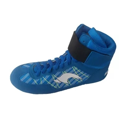 Outdoor sport Wrestling boots Professional Boxing Shoes Rubber outsole breathable Sneakers Plus Size Training fighting shoes