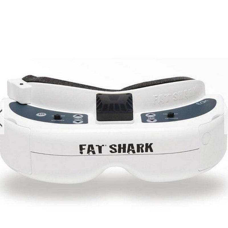 цена на Galeoid galeoid fatshark dominator for hd 2 3 for hd video glasses 250 fpv