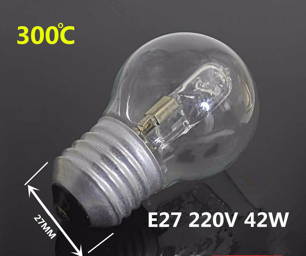 Aliexpress.com : Buy E27 Oven Light Bulb High Temperature