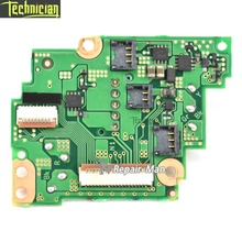 D7200 DC-DC Power Board Small  Camera Repair Parts For Nikon все цены