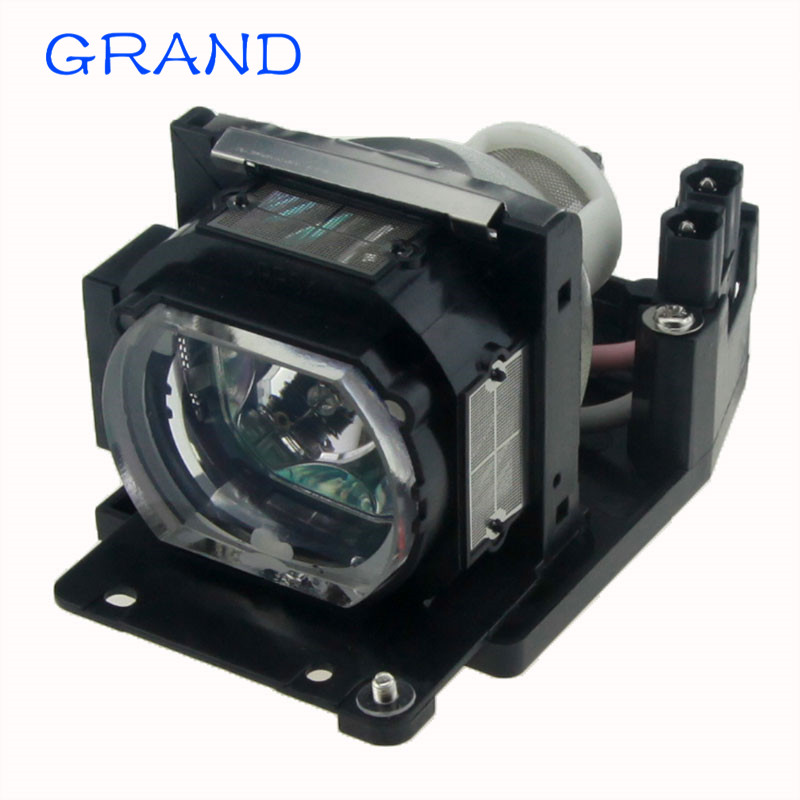 Compatible Projector Lamp VLT-XL8LP NSH180 for LVP-XL4U LVP-SL4 LVP-SL4SU LVP-HC3 LVP-SL4U LVP-XL8U LVP-XL9U With Housing new wholesale vlt xd600lp projector lamp for xd600u lvp xd600 gx 740 gx 745 with housing 180 days warranty happybate