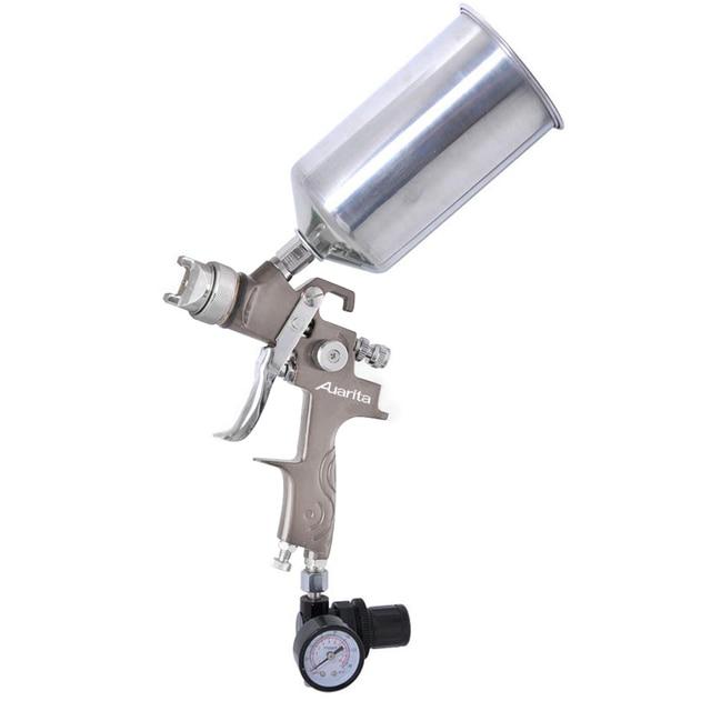 Hvlp Spray Gun Kit >> Us 21 1 Clearing Stock K 350 Kit Hvlp Spray Gun Cat Sprayer Gravity Feed Spray Gun Kit K 350 Kit Di Dari Aliexpress Com Alibaba Group