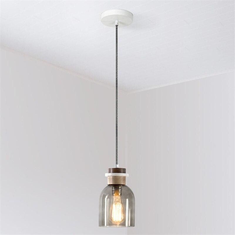 Современный американский Ретро Олень светодиодный настенный светильник рога светодиодный настенный светильник для гостиной спальни прик... - 4