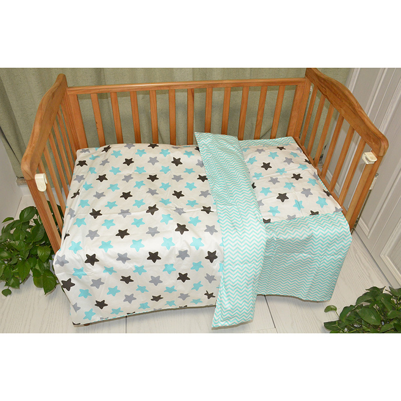Aliexpress Com Buy 3pcs Baby Bedding Set Cotton Crib