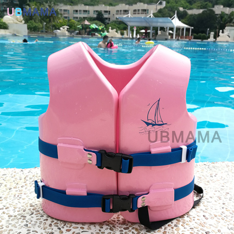 Children's swimming equipment needs no inflatable life