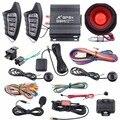 ESPIÃO GSM sistema de alarme de carro de rastreamento GPS smartphone operação de partida do motor à distância de conexão Bluetooth para o sistema Android