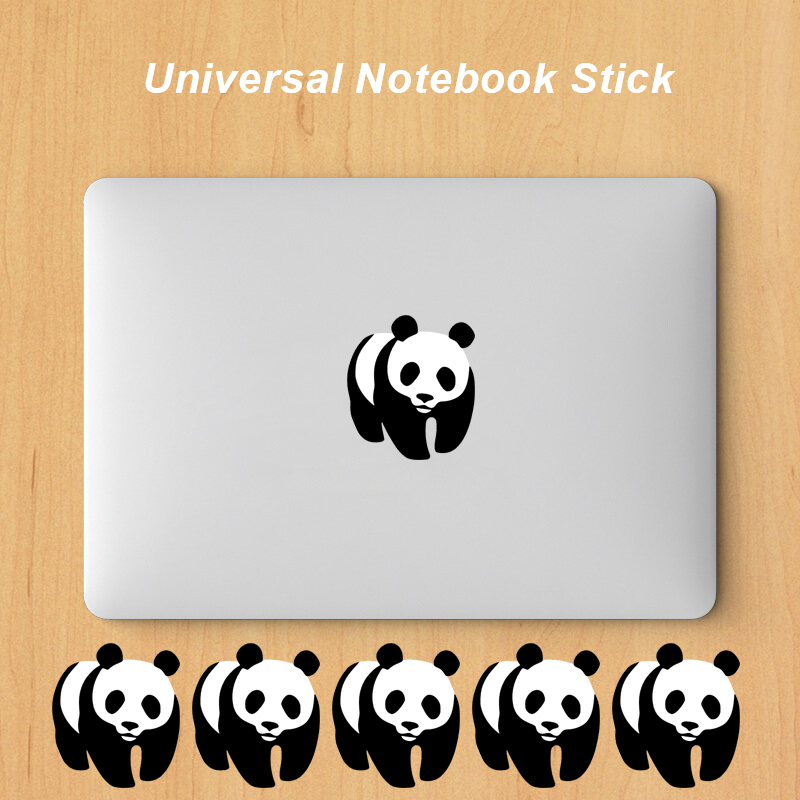 Wishmall For Macbook Laptop Sticker Sticker Notebook Stickers PVC Cute Portable XMAS Gift Stickers Cars Decal Home Decor Decal