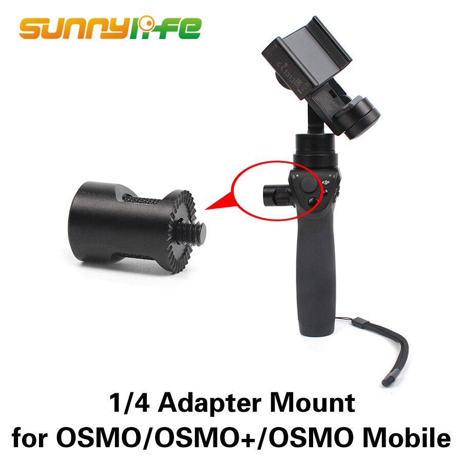 DJI OSMO OSMO Mobile Gimbal Accessories 14 Adapter Screw