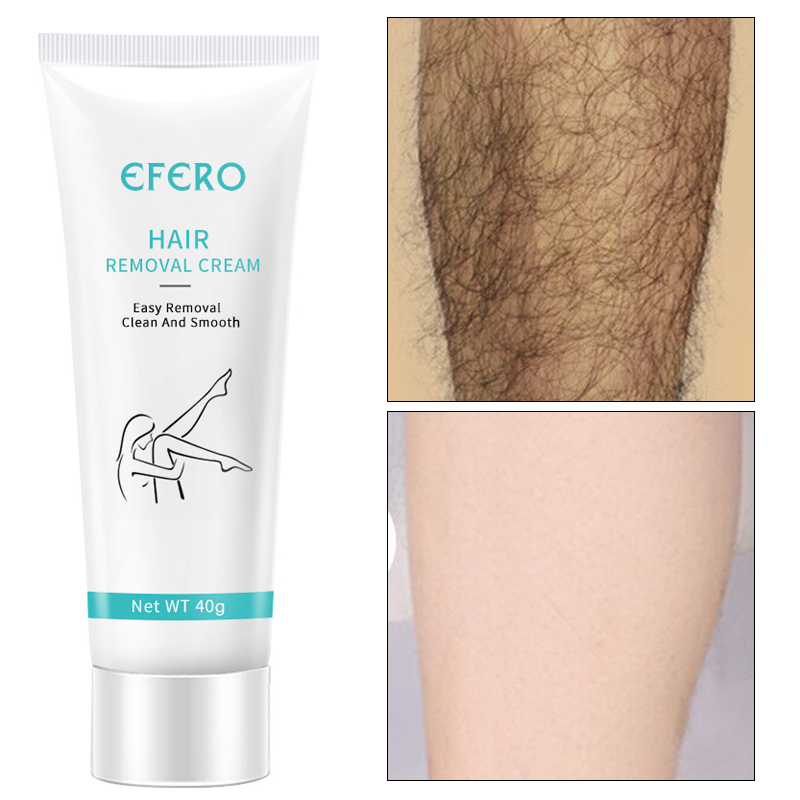 Painless Hair Removal Cream Whitening Hand Leg Armpit Depilatory Cream Body Hair Remover Smooth Skin Unisex Shaving Hair Removal