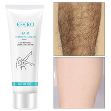 Painless Hair Removal Cream Whitening Hand Leg Armpit Depila