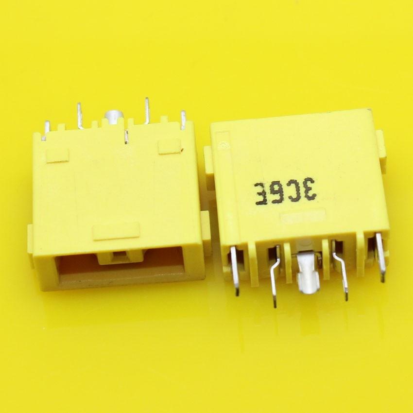 cltgxdd Floor price NEW DC Power Jack Connector for LENOVO G400 G490 G500 G505 Z501 DC JACK 5pin 5pcs new ac dc power jack plug charging port socket connector for lenovo g400 g490 g500 g590 z501 z510
