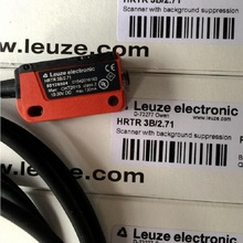 цена на New Leuze Photoelectric Infrared Switch Sensor Diffuse Reflection Sensor HRTR3B/2 .71 to Replace HRTR3B/2 .7