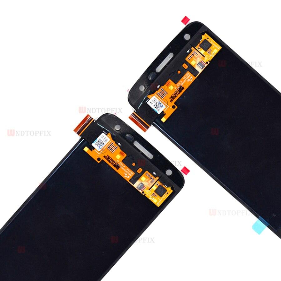 Moto Z Play LCD