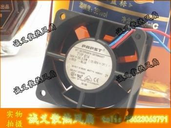 Free shipping ebmpapst TYP 614 24v 2.5w 6cm 60mm