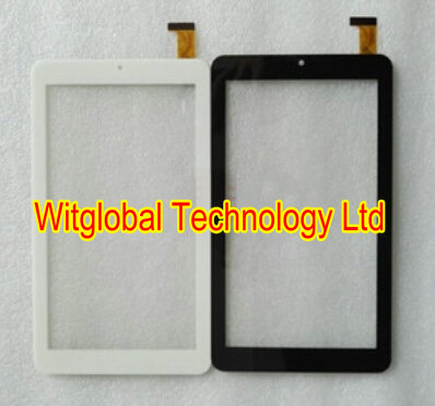 Witblue New For HC184104C1 Fpc021H V2.0 7 Tablet touch Screen Digitizer Touch Panel Glass Replacement топор truper hc 1 1 4f 14951