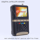 HD Digital Satellite Finder For Satellite TV Receiver Most Advanced Infull Color With LCD Satellite Finder Meter