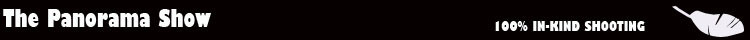 Panorama show