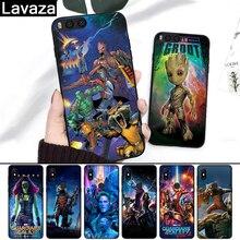 Lavaza Guardians for Galaxy Design Silicone Case for Xiaomi Redmi 4A 4X 5A S2 5 Plus 6 6A Note 4 Pro 7 8 k20 Prime Go lavaza alan walker faded silicone case for redmi 4a 4x 5a s2 5 plus 6 6a note 4 pro 7 8 k20 prime go