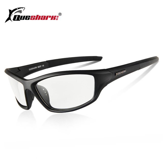 67c490e60c Special Offers QUESHARK Photochromic Cycling Bicycle Glasses Outdoor Sports MTB  Bike Sunglasses Safety Riding Goggles Cycling