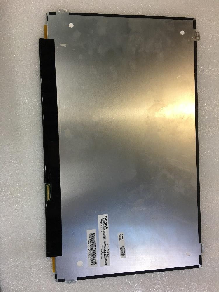 10 PCS  15.6 inch 4K LED LCD Screen for Sharp LQ156D1JX01B 3840x2160 UHD Panel eDP 40PIN Original LCD Replacement Screen10 PCS  15.6 inch 4K LED LCD Screen for Sharp LQ156D1JX01B 3840x2160 UHD Panel eDP 40PIN Original LCD Replacement Screen