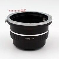 M645 Mamiya 645 lens fx adaptör halkası fuji film fuji X X-E2/X-E1/X-Pro1/X-M1 /XA2/XA1/X-T1 xt2 xt10 xt20 xa3 xpro2 kamera