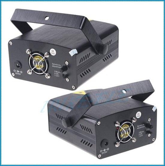 переменный ток 100 - 240 в красный и зеленый перемещение ну вечеринку сцена лазер мини лёгкие профессиональный проектор лазер для DJ ну вечеринку диско лёгкие