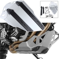 Expedition Skid Plate Engine Guard Protective Cover for 2013 2016 BMW F650GS(Twin) F700GS F800GS F800GS ADV Adventure 2014 2015
