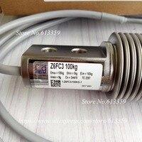HBM Z6FC3/100 кг тензодатчик датчики взвешивания новое и оригинальное