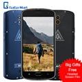 5400mAh  AGM X1  IP68 Tri-proof 4G Smartphone Qualcomm Snapdragon 617 Octa-core 4GB+64GB 13MP 5.5inch AMOLED 1080P Mobile Phone