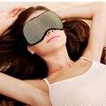 Viagens Resto EyeShade Dormir Máscara de Olho do Cuidado do Olho de Alta Qualidade do Cuidado do Olho Turmalina terapia magnética Anti-Fadiga