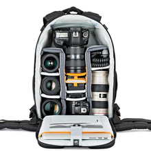 Оптовая продажа, сумка для цифровой зеркальной камеры Gopro Lowepro Flipside 400 AW II, рюкзак + всепогодный чехол, Бесплатная доставка