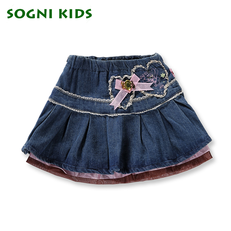Top ++99 cheap products denim skirts for girls in ROMO