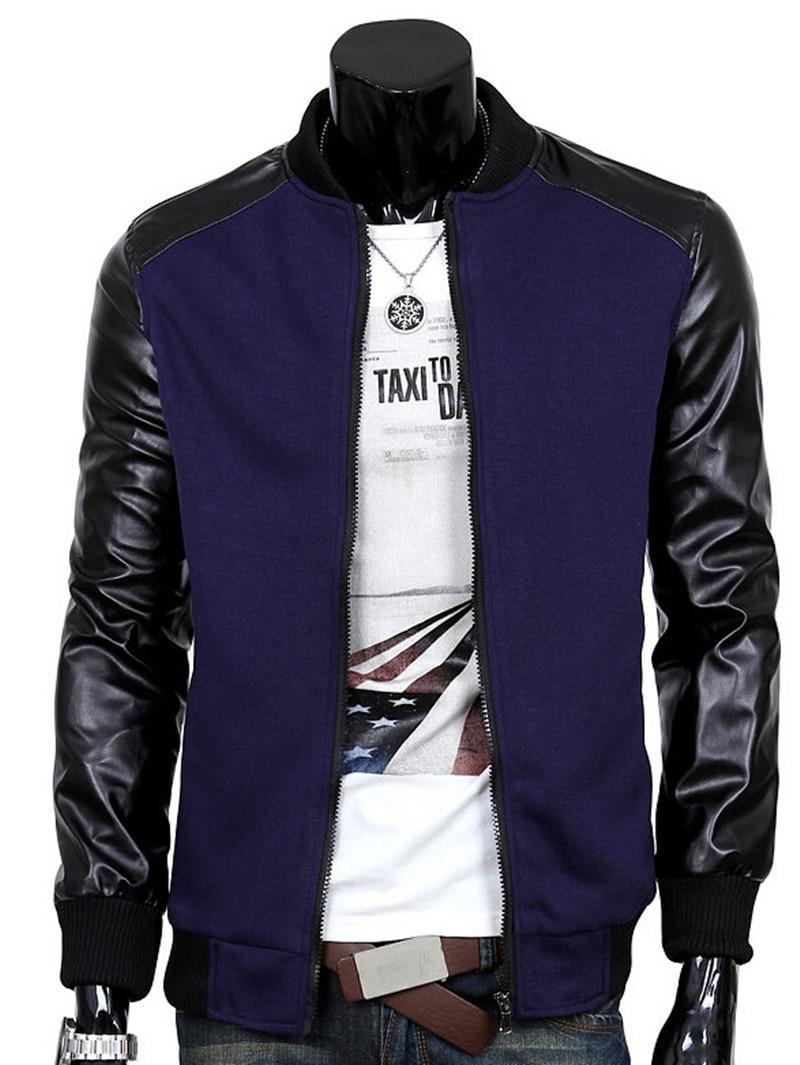 b1d06cc990a0 2015 New Pattern Casual Men Bape Baseball Jacket Sport Suit Teenagers Boy  Outdoor Sportswear Fashion Bomber Veste homme-in Jackets from Men s  Clothing on ...