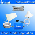 Lintratek Hot Signal Booster GSM 900mhz Mobile Phone Repeater GSM Signal Amplifier 900MHz Cell Phone Signal Booster Full Kit S20