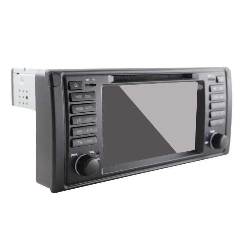 Envío gratis Android 5.1 7 pulgadas 1 Din Car DVD Player sistema de - Electrónica del Automóvil - foto 4