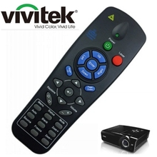For vivtek D508 D315 D632MX D635 D85ESTD D7180HD D935VX D966HD D912HD D803 D803W projector remote control Free shipping