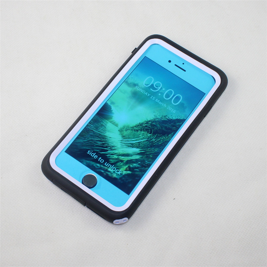 iphone7 waterproof case cover