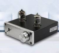 6J1 tube preamp Tube machine front HIFI amplifier preamplifi