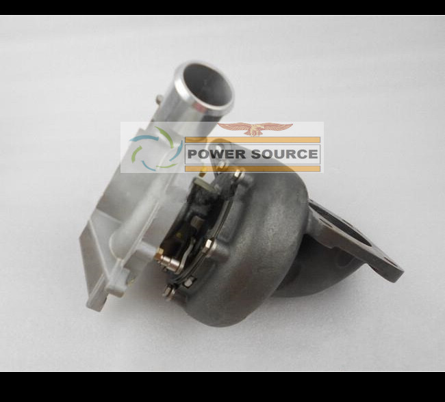 GTA2052VK 752610 752610-5032S 752610-5010S 6C1Q6K682EK Turbo For Land Rover Defender For Ford Transit 6 V348 TDCi Duratorq 2.4L  цены