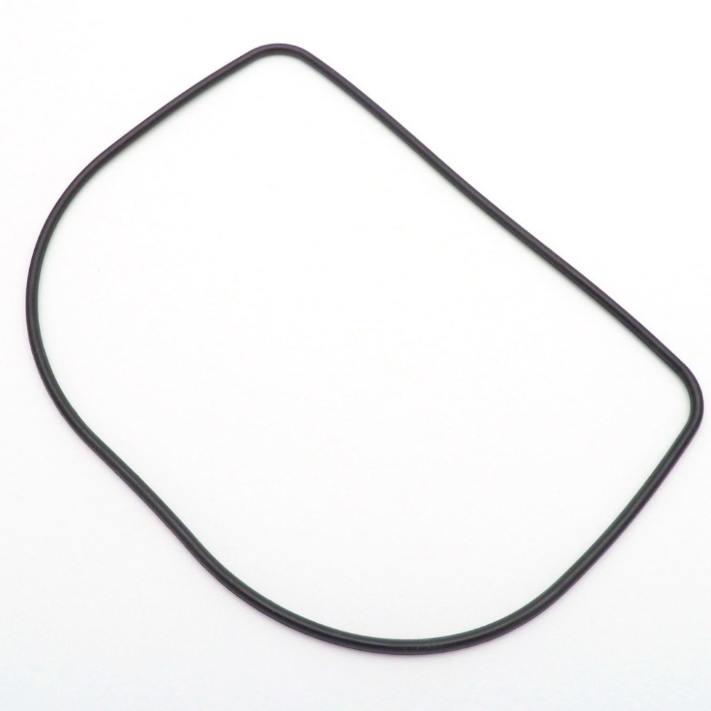 GY6 VALVE COVER GASKET FOR CHINESE SCOOTER 125CC 150CC-in